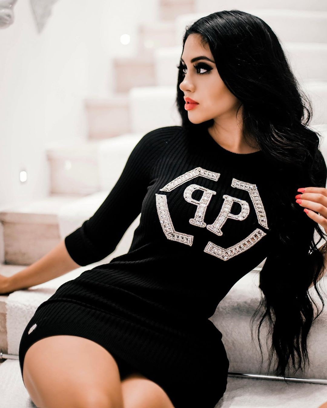 Find out great ideas for fashion model, Jailyne Ojeda Ochoa