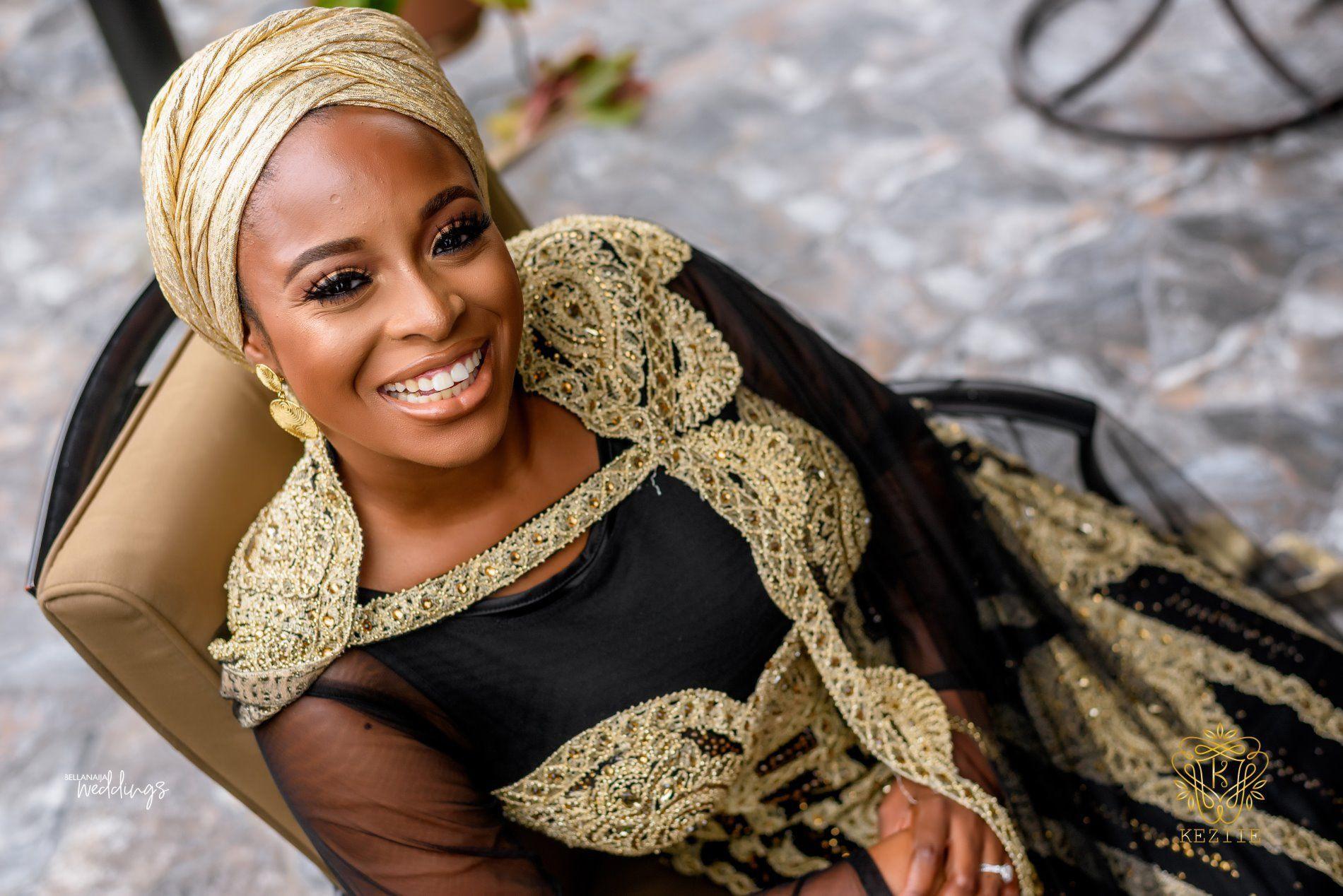 Nigerian Dresses For Nigerian Brides, A Fashion Queen, Portrait photography