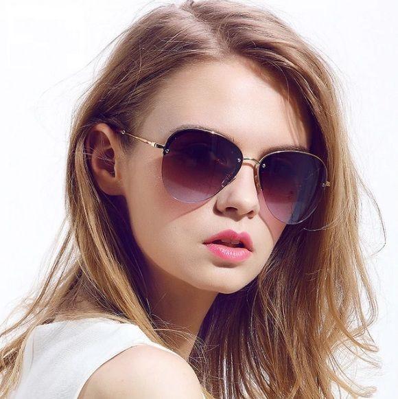 Summer sunglasses for women, Aviator sunglasses