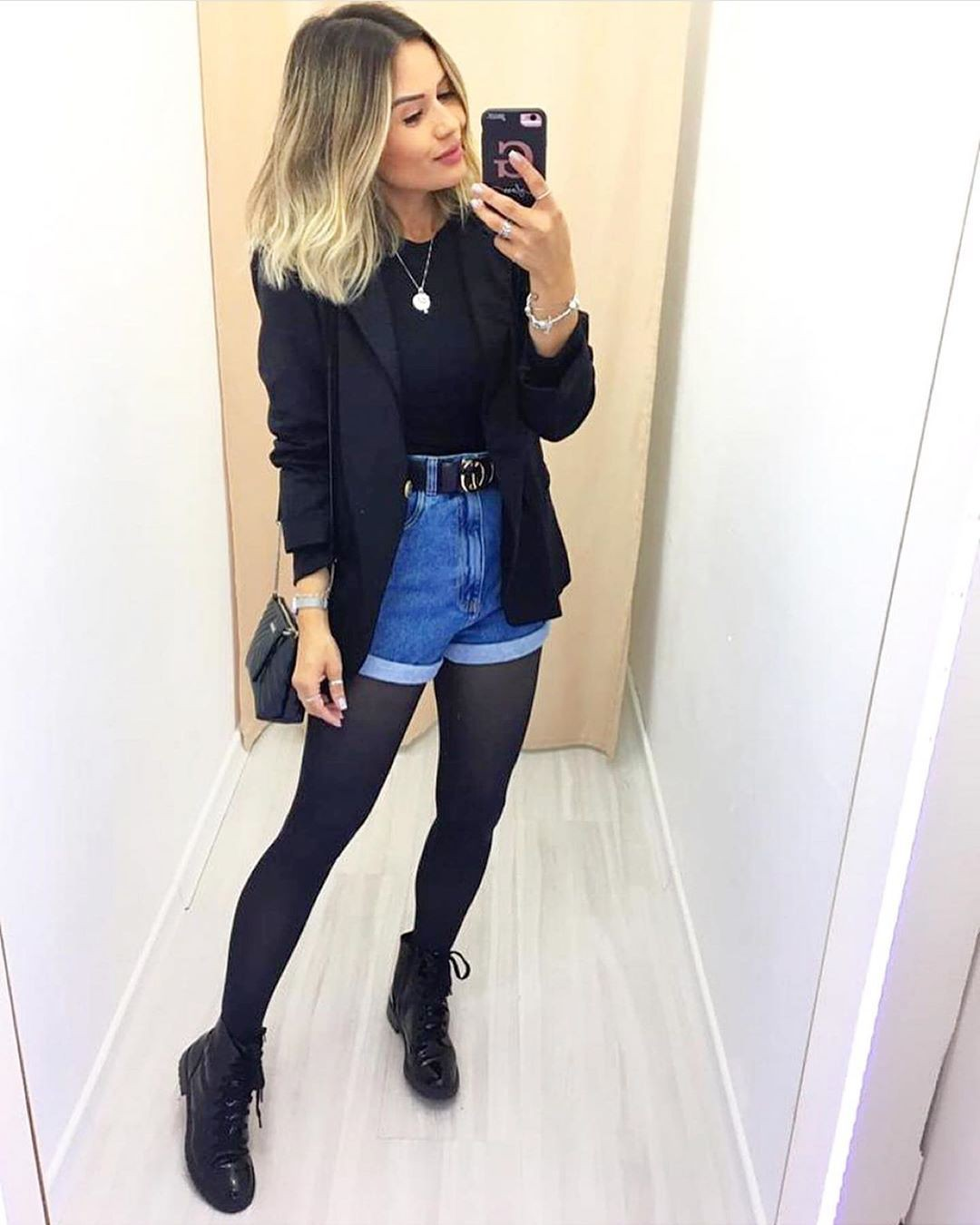 Most liked ideas for look noite barzinho