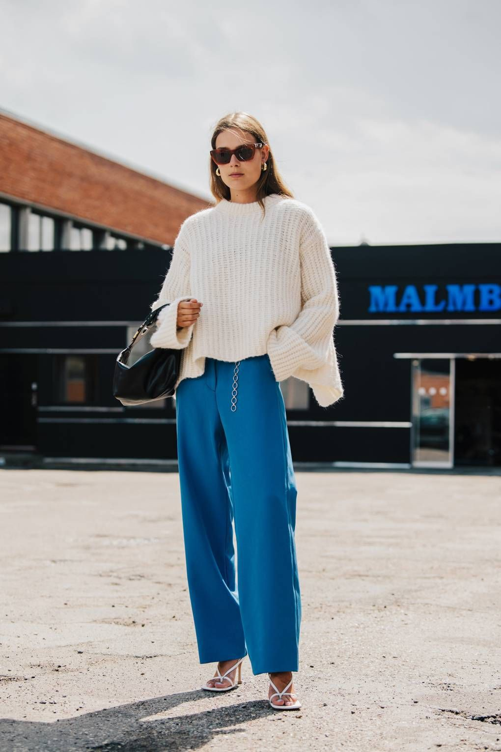 Street Style Outfits For Ladies, Copenhagen Fashion Week