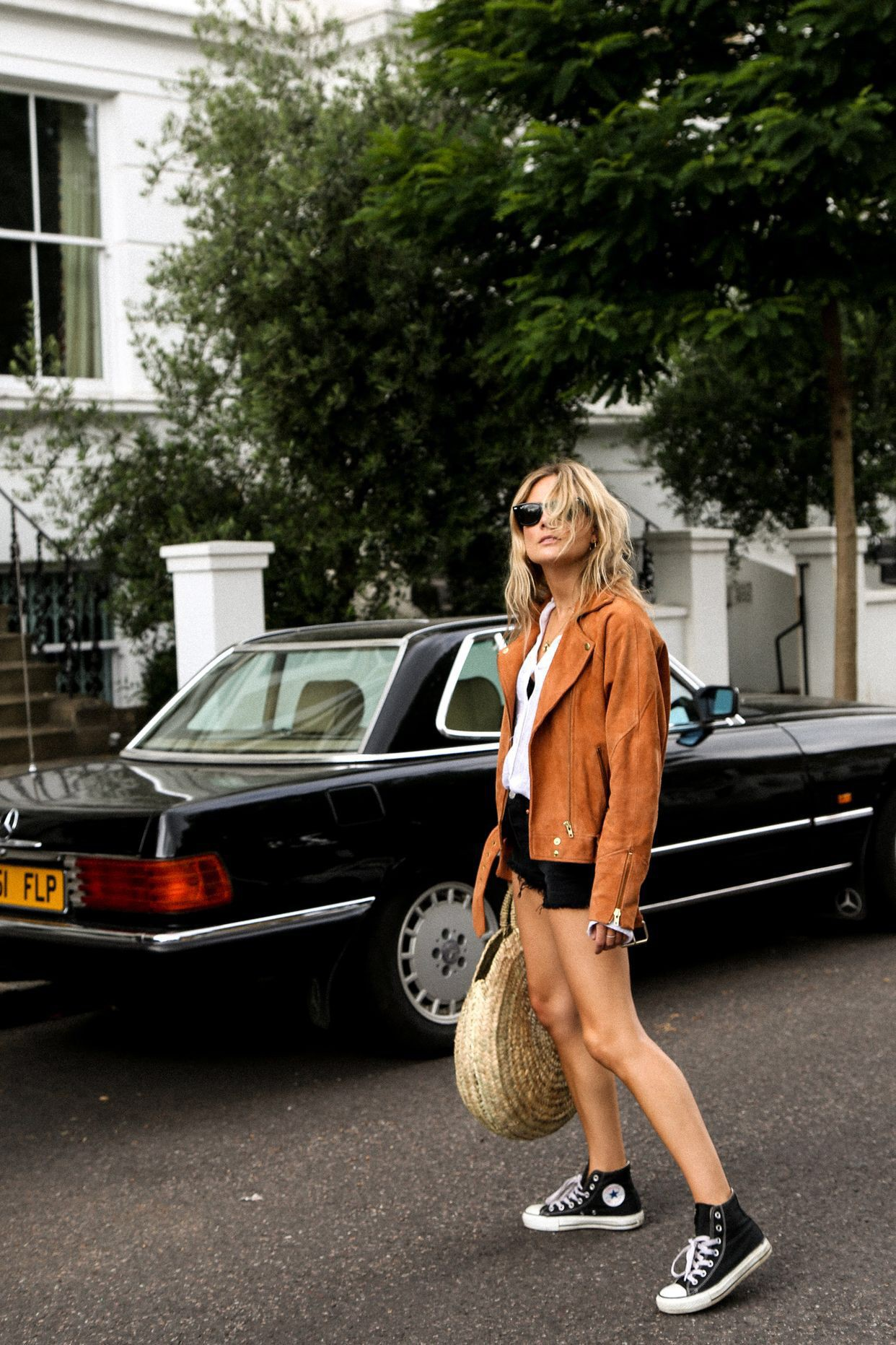 Outfits With Black Shorts, Free People