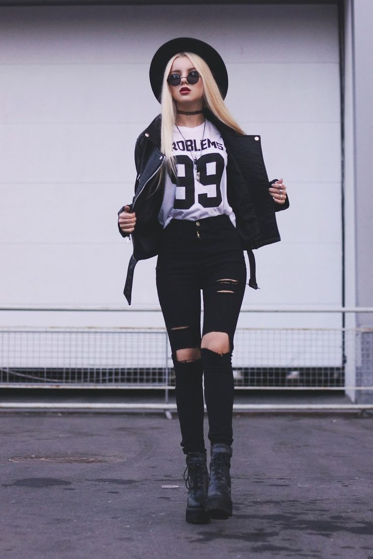 Explore more alternative outfits, Grunge fashion