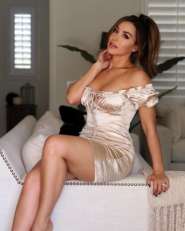 Just beautiful Ana Cheri