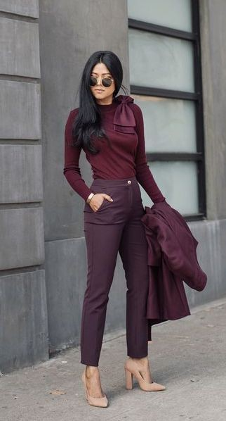 Casual chic outfit ideas business