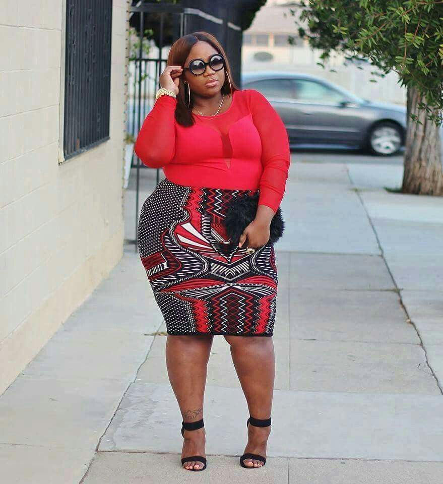 Pencil Skirt Outfit Plus Size, Miss South Africa