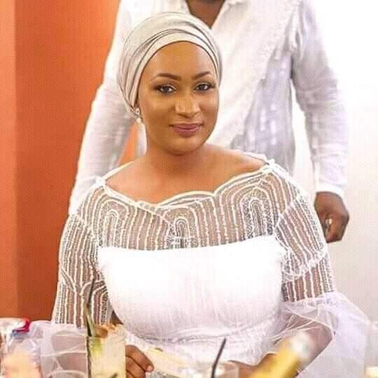 Vice president of ghana wife