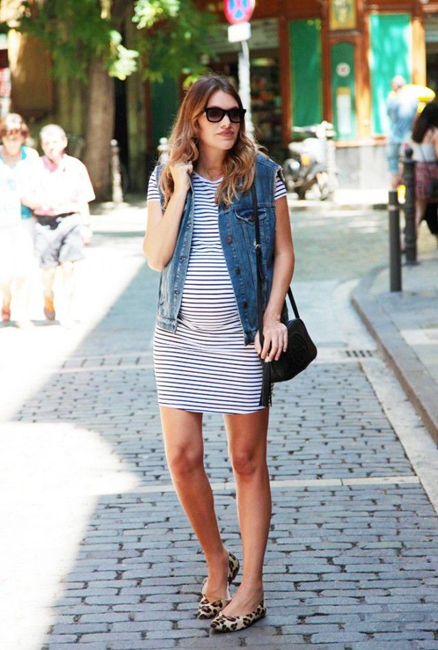 Casual Maternity clothing