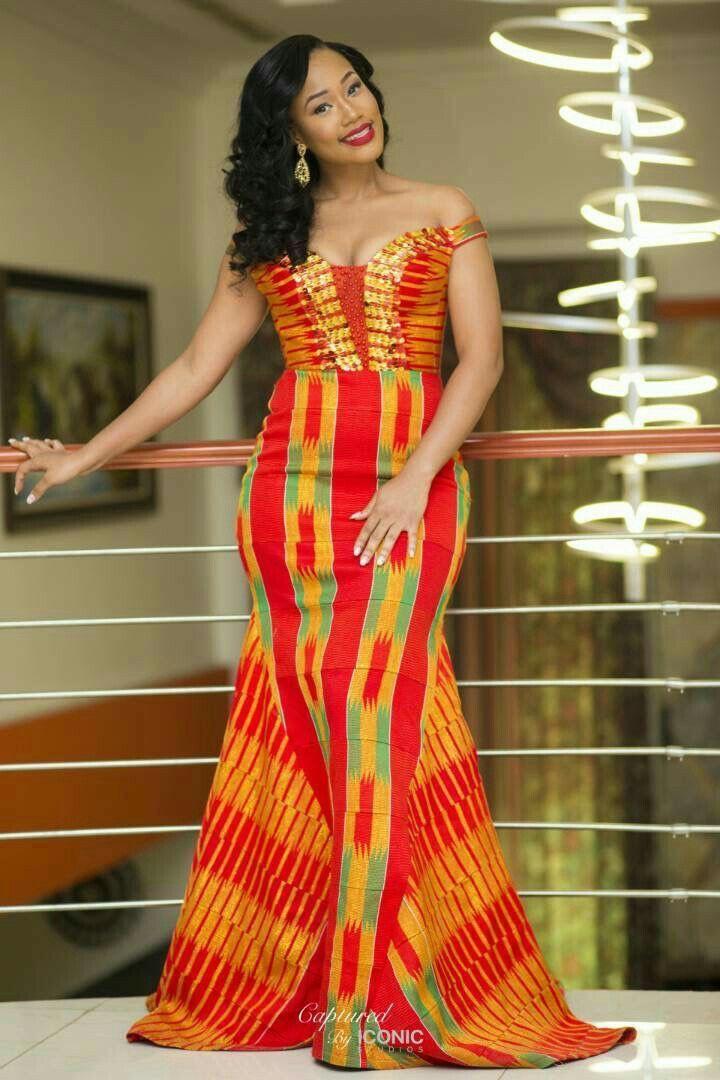 Dam hot ideas for kente styles, African wax prints
