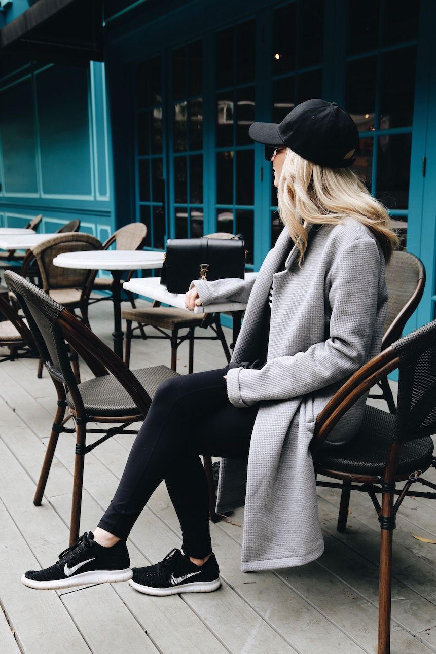 In style outfit ideas winter athleisure outfits, Winter clothing