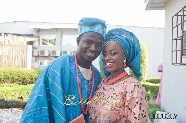 Cute Nigerian Dresses For Nigerian Couples