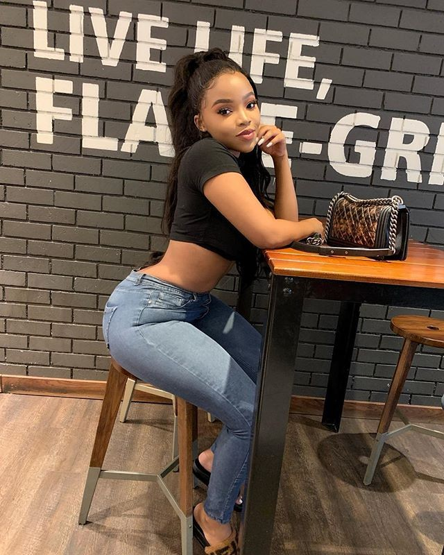 Faith Nketsi Instagram, Vatiswa Ndara, Ambitiouz Entertainment