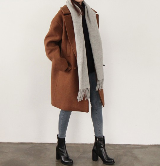 Stunning choice for coat outfits, Winter clothing