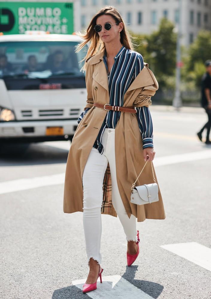 These are Fabulous fashion model, Fashion week