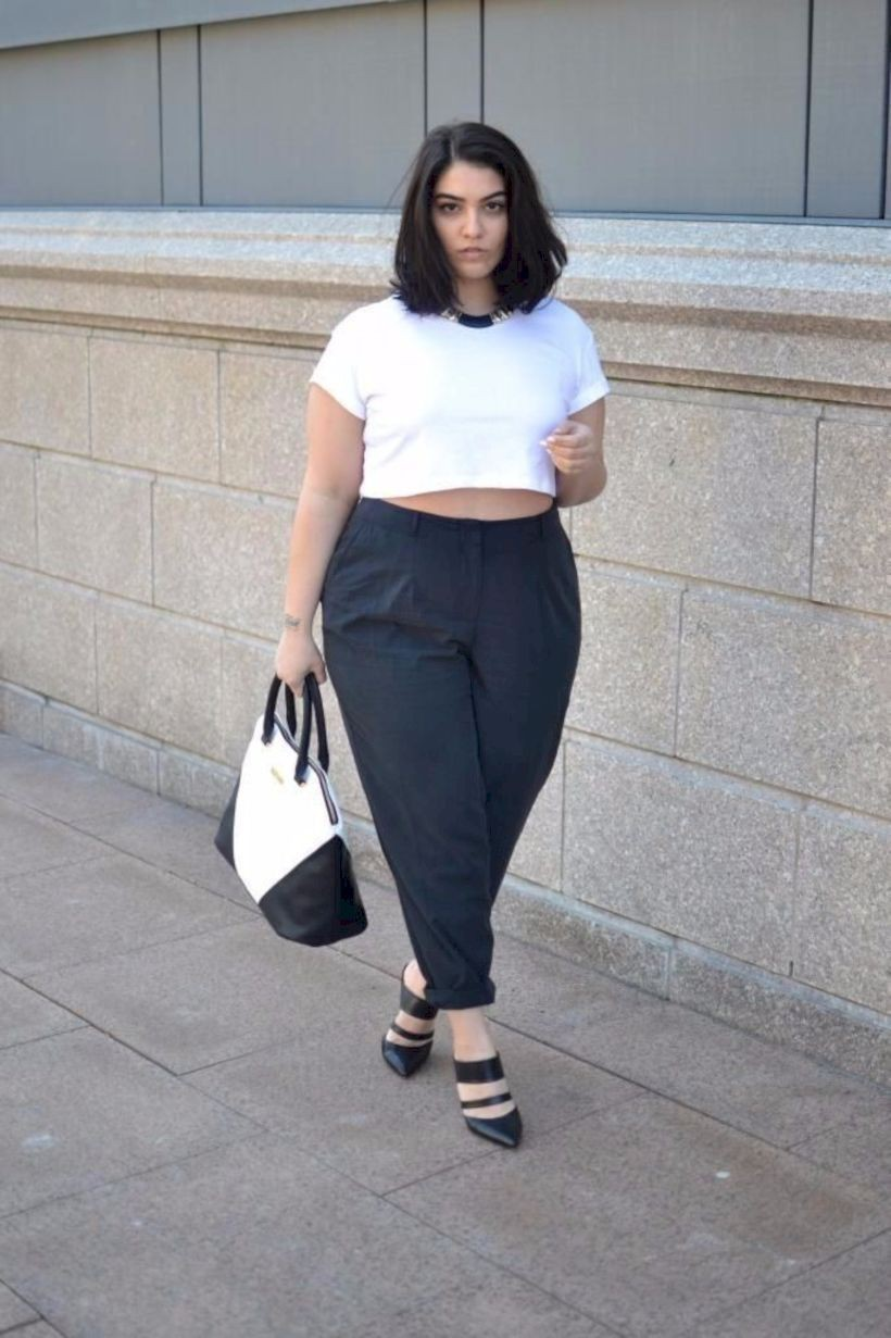 Nadia aboulhosn crop top, Nadia Aboulhosn