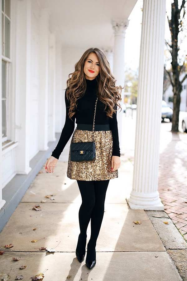Nice and mind boggling womens christmas outfits 2019, Christmas Day