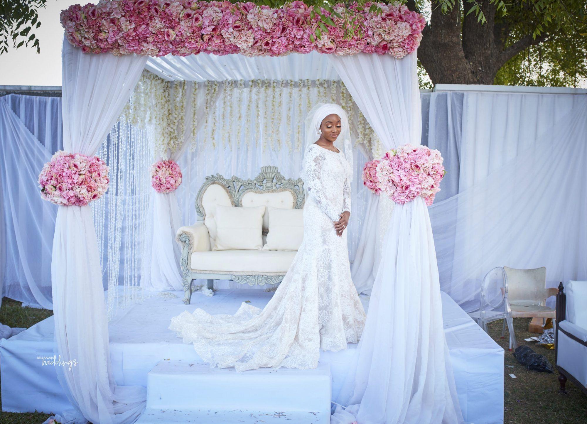 Nigerian Dresses For Nigerian Brides, Interior Design Services, The Vow Exchange