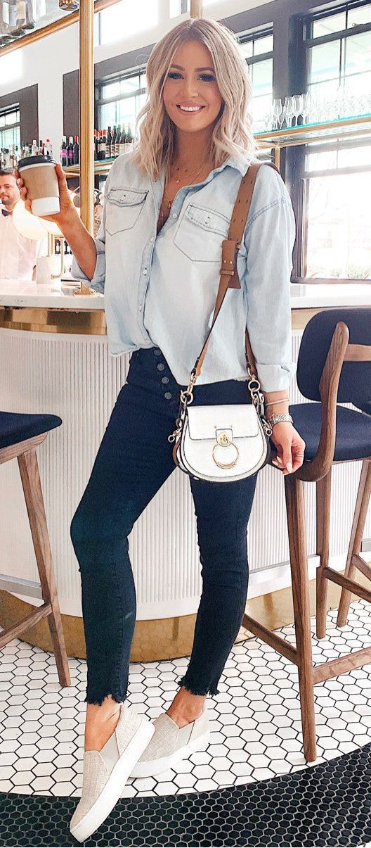 Spring Outfits For Women, Casual wear, Fashion accessory