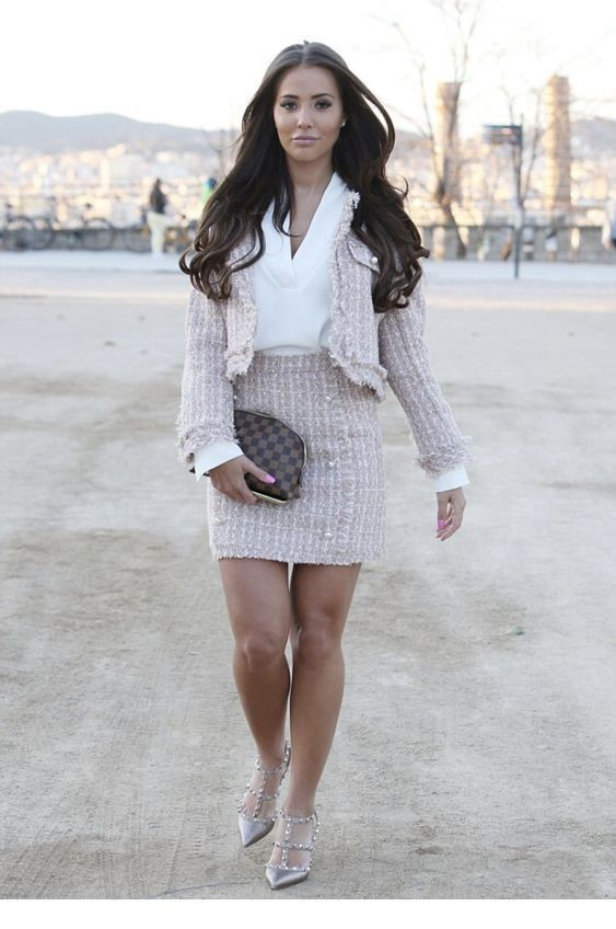 Superb style for fashion model, Miranda Kerr