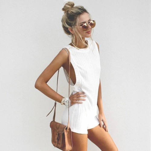 Outfit ideas summer outfits, Romper suit