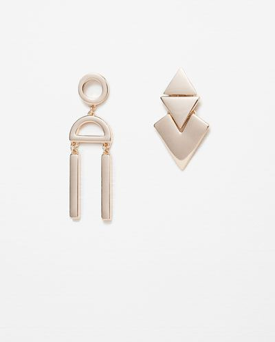 Asymmetrical Earrings Ideas, Body piercing jewellery