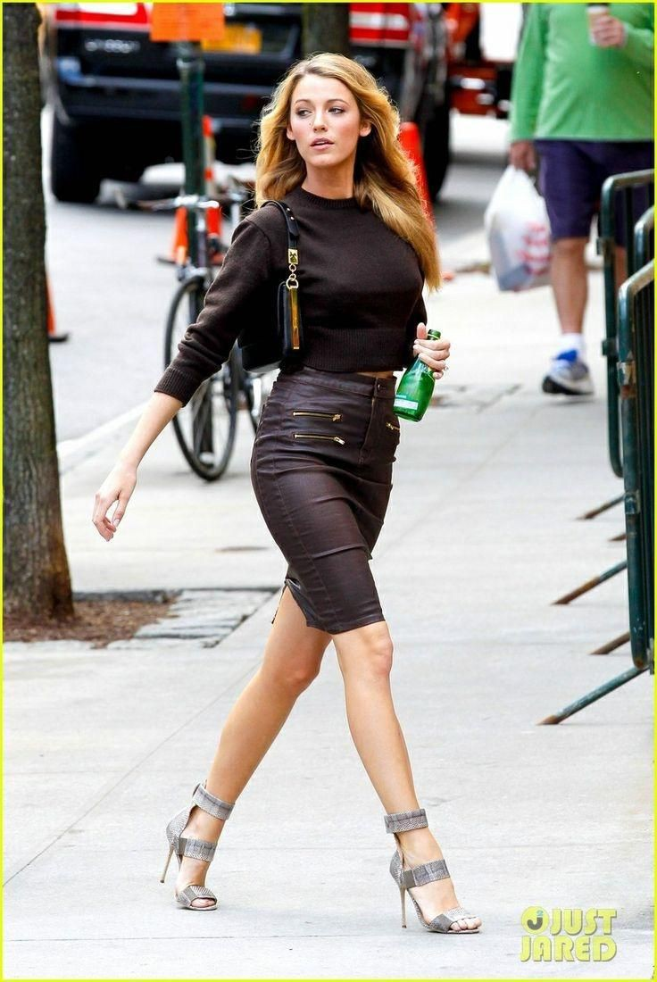 Most liked by Americans blake lively look, Belles de Jour