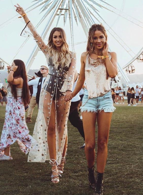 Ideas for best coachella inspo, Groove and Flow!