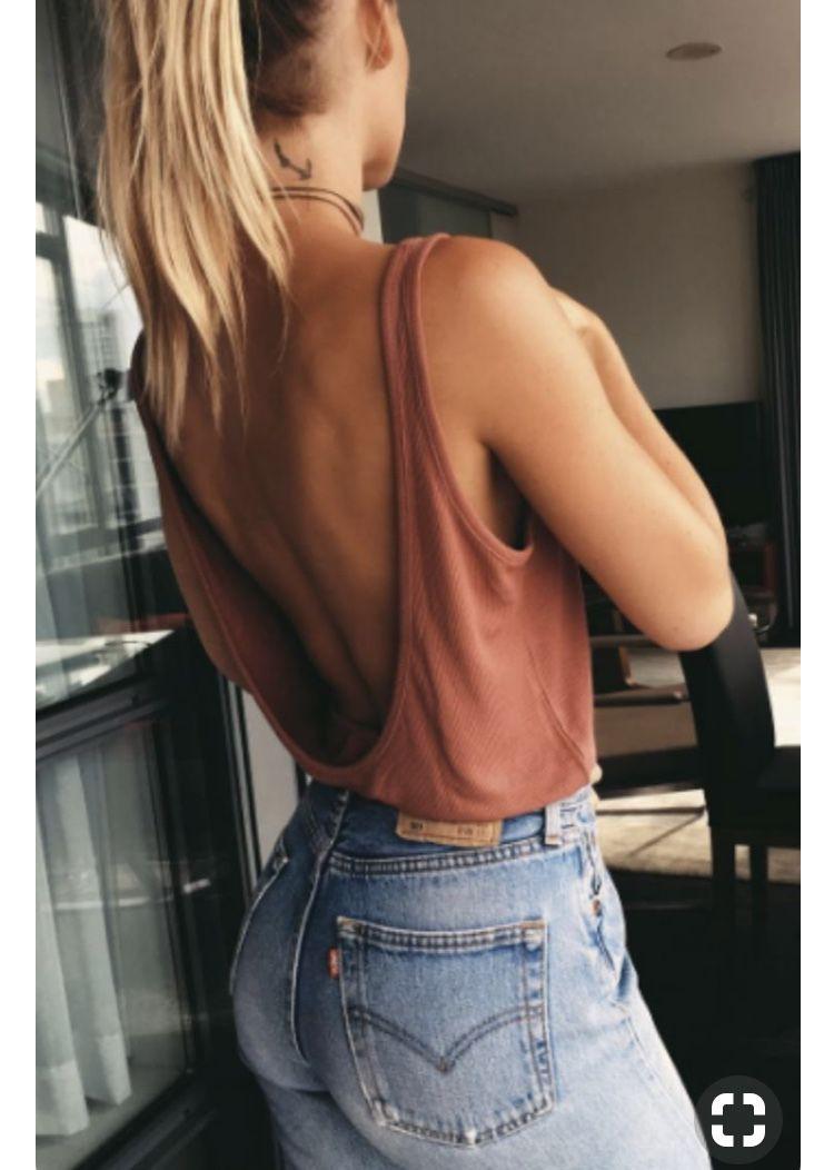 Jeans skinny fashion wear, Casual Friday