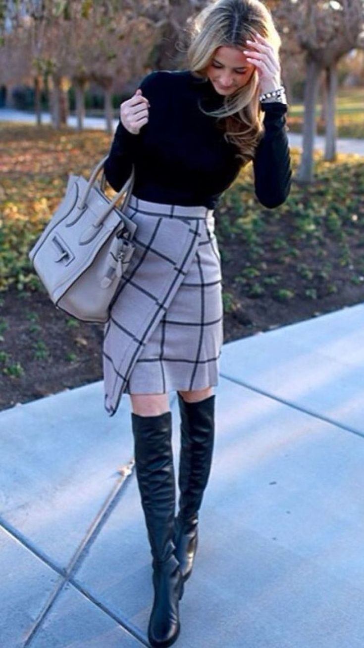 Winter business outfit ideas, Casual wear