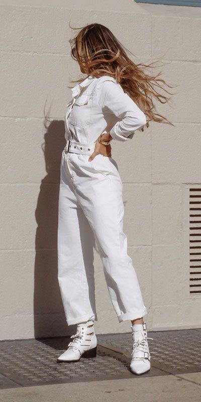 Jumpsuit Outfit Ideas For Ladies, Mammut Shoulder M, Casual wear
