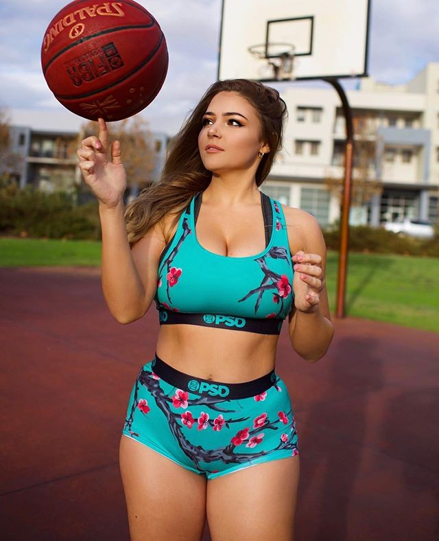 Discover these amazing jem wolfie, Physical fitness