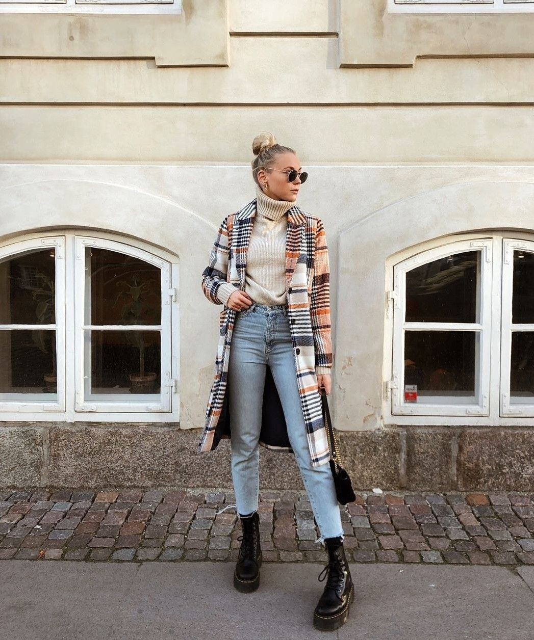 Combat Boots Outfit, Dr. Martens, Casual wear