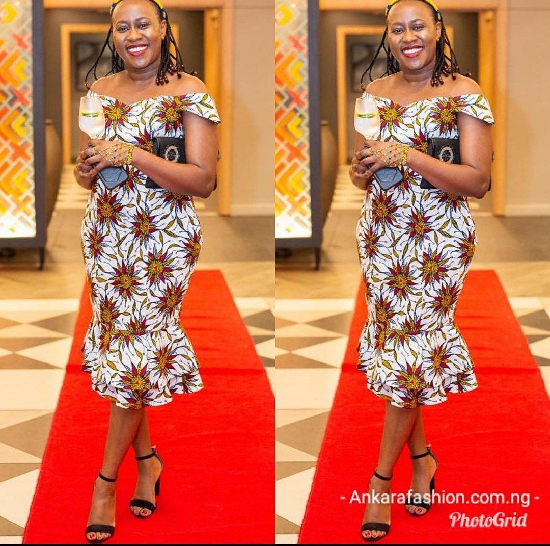 Finest tips for fashion model, African wax prints