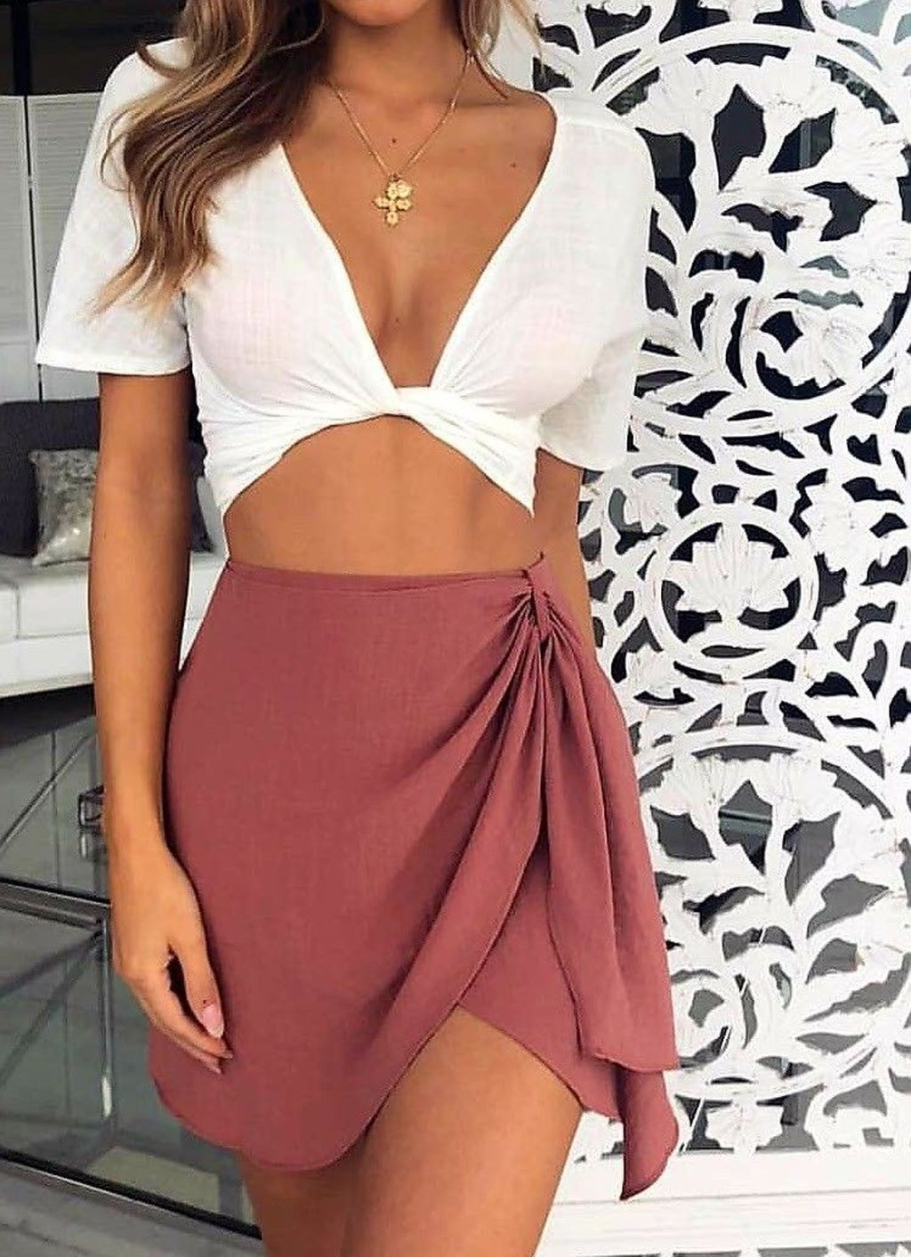 Cute Outfit Ideas For Teenage Girl, Girly girl, Hello Molly
