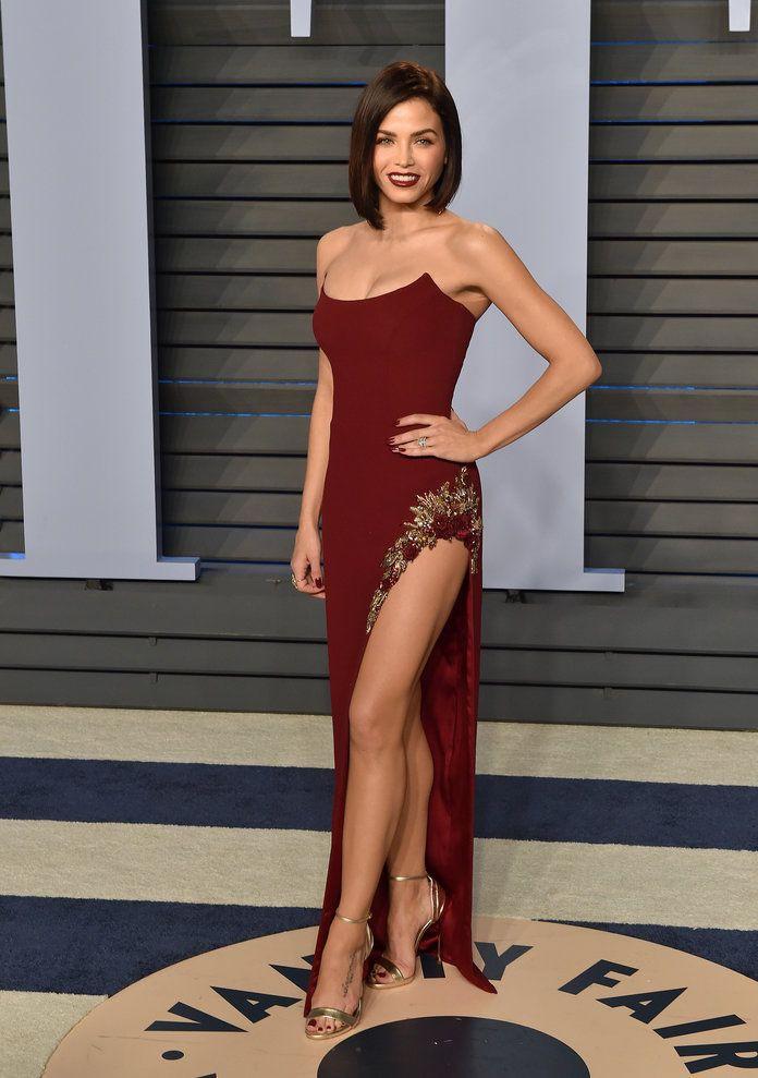 Models favorite jenna dewan sexy, 2018 iHeartRadio Music Awards