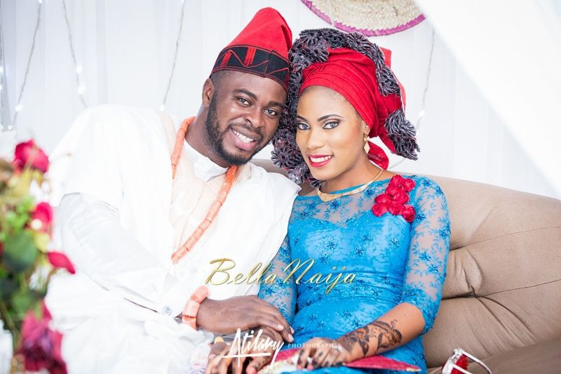 Nigerian Dresses For Nigerian Brides, Wedding reception