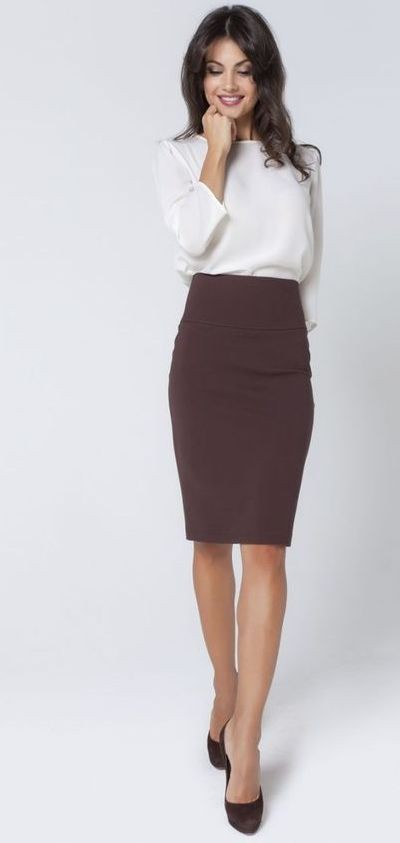 Interview smart casual female, Business casual