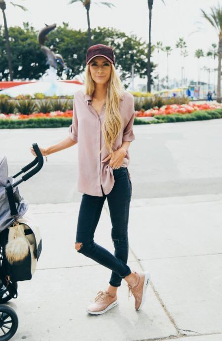 Love these great casual shopping outfit, Casual wear