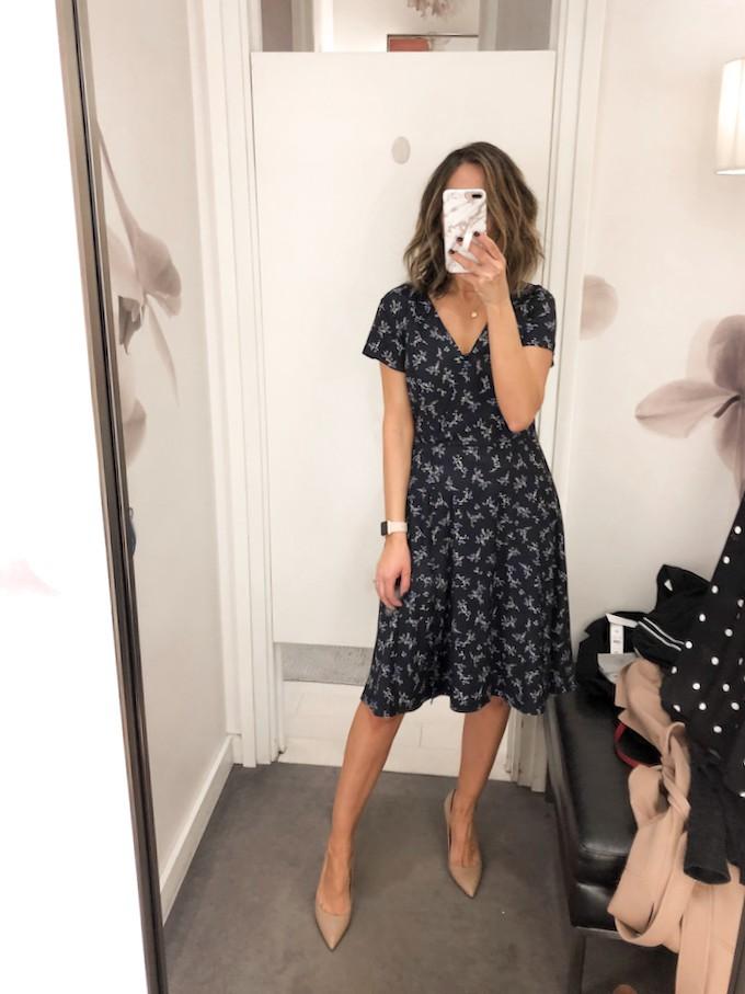 Cute Outfit Ideas For Teenage Girl, Little black dress, Ann Taylor