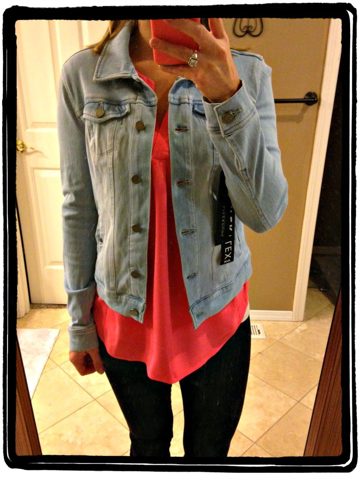 Perfect and best ideas for liverpool jean jacket, Jean jacket