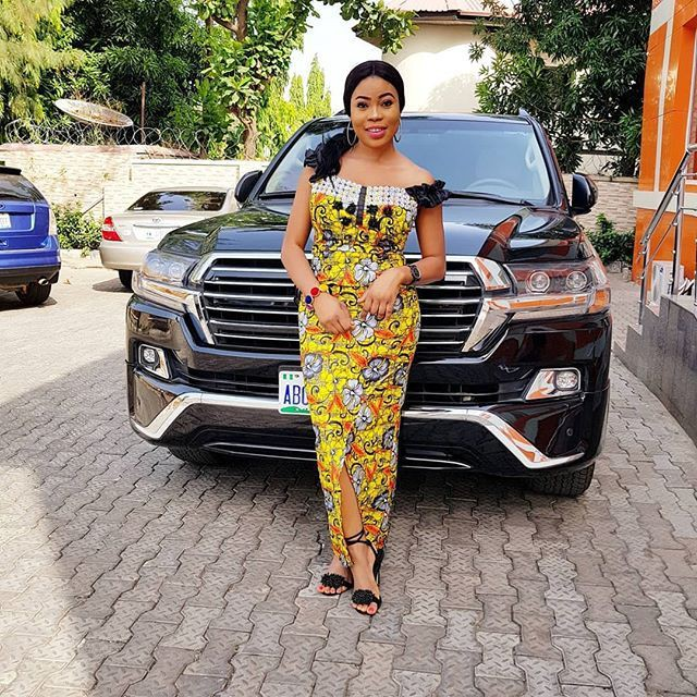 Ankara Gown Styles, Sport utility vehicle, Mini SUV