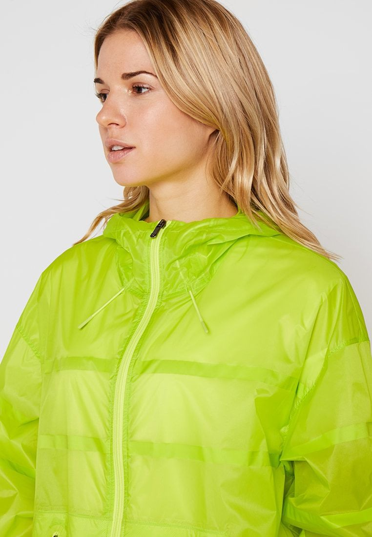 Windbreaker Outfits, Lime Punch Green, Lime Punch, Green