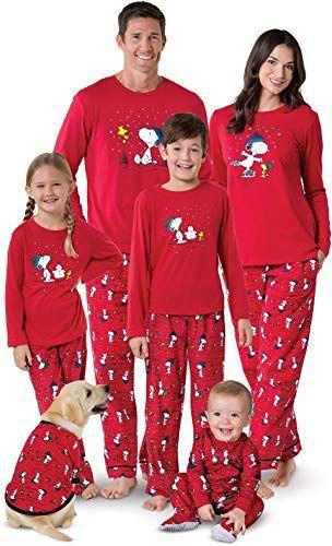 These are nice christmas pajamas, Christmas Day