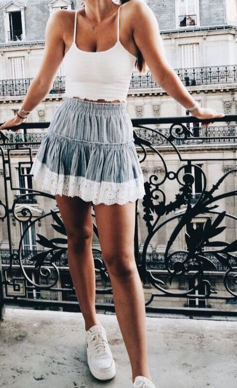 Best of 2019 summer outfits 2019, Casual wear