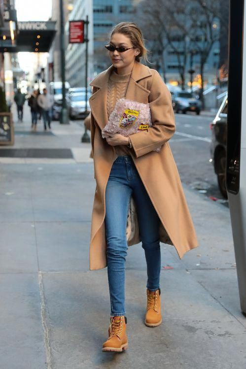 Powerful tips to try gigi hadid coat, Gigi Hadid