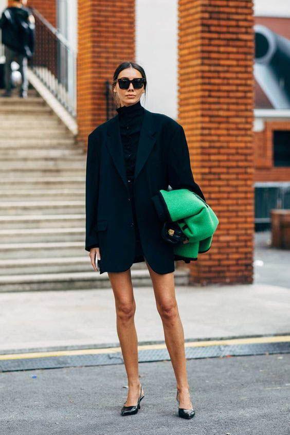 Worlds best pfw 2019 street style, Paris Fashion Week