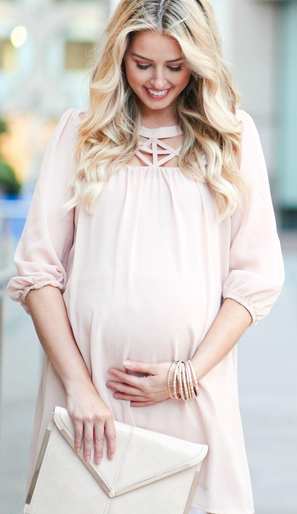 Outfit formal para embarazadas, Maternity clothing