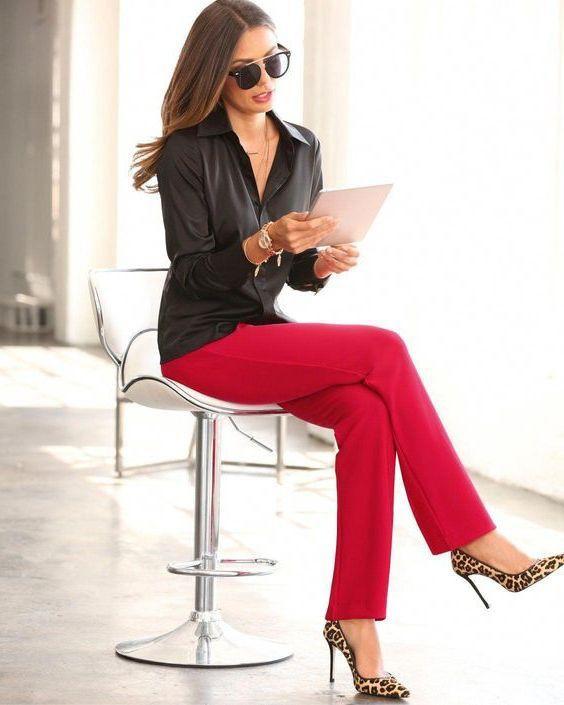 Office Outfit Ideas For Women, Formal wear