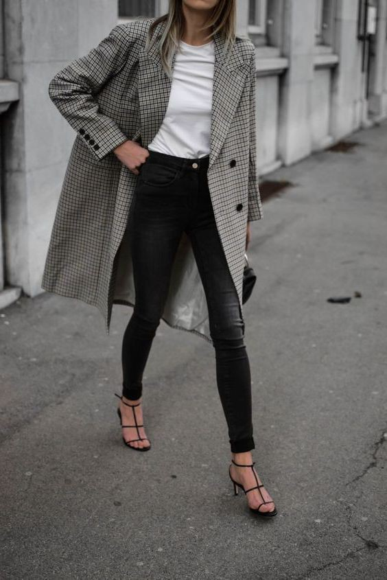 Office Outfit Ideas For Women, Trench coat, Dress code