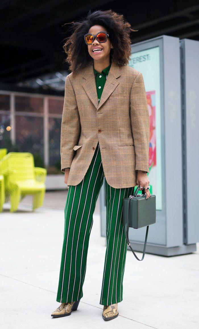 Beautiful things to fashion model, Milan Fashion Week